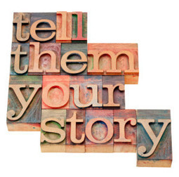 Body of a Speech: Make a Point - Tell a Story   All about Visualization & Storytelling   Scoop.it
