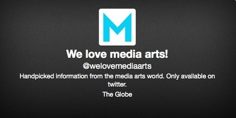 We love media arts! - (only available on twitter) | Digital #MediaArt(s) Numérique(s) | Scoop.it