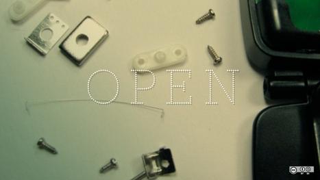 C'est Déjà Demain #54 : Open data, bientôt un service public des données ? | SIVVA | Scoop.it