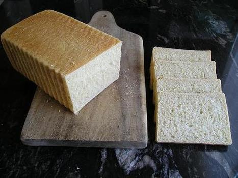 Un pedazo de pan: Inspiración y repetición, dos en uno | Mis panes | Scoop.it