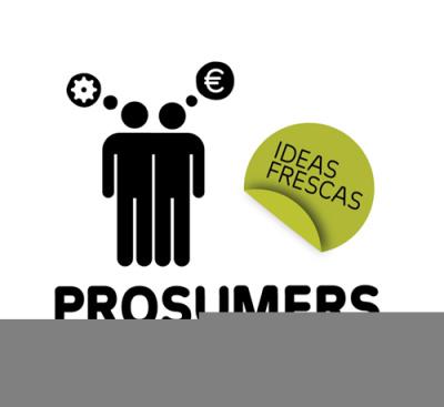 Prosumers: los conductores del nuevo orden en elaprendizaje | Educacion, ecologia y TIC | Scoop.it