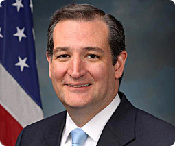 News you won't see on CNN: Ted Cruz receives 8-minute standing ovation from Texas women for budget showdown