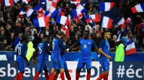 Euro 2016. Voici pourquoi la France va gagner dimanche soir | Ma Bretagne | Scoop.it