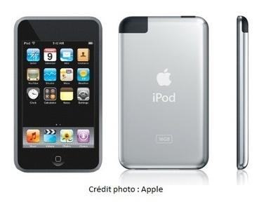 Comment savoir de quelle génération est votre iPod touch | Astuces hebdo | Astuces | Scoop.it