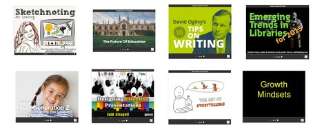 Here Are Some of The Best Presentations on Education ~ EdTech & MLearning   Mediendidaktik   Scoop.it