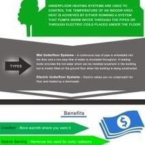 Should You Get Underfloor Heating? | Trace Heating Direct | Scoop.it