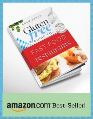 Gluten Free Guide HQ - Gluten Free Restaurant Menus, Dining Tips, and More | Restaurant Hacking | Scoop.it