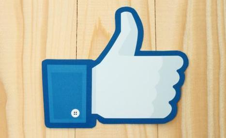 Facebook Reactions Thumbs-Up? | New Customer - Passenger Experience | Scoop.it