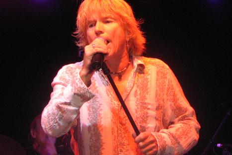 Former Toto Singer Dennis 'Fergie' Frederiksen Dies   artist development   Scoop.it