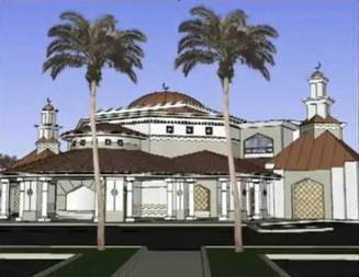 TEMECULA: Islamic Center groundbreaking set for September - Press-Enterprise   Restore America   Scoop.it