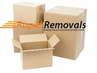 Seeing off your relocation requirements with professional Moving services | Rapid Removals | Scoop.it