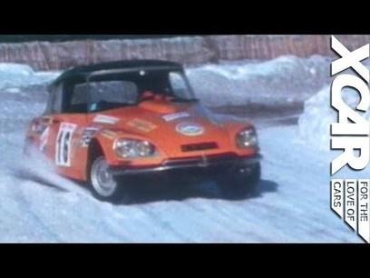 Skąd wzięła się marka Citroen? | samochody | Scoop.it
