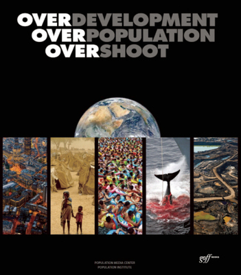 Human Population | GarryRogers Biosphere News | Scoop.it