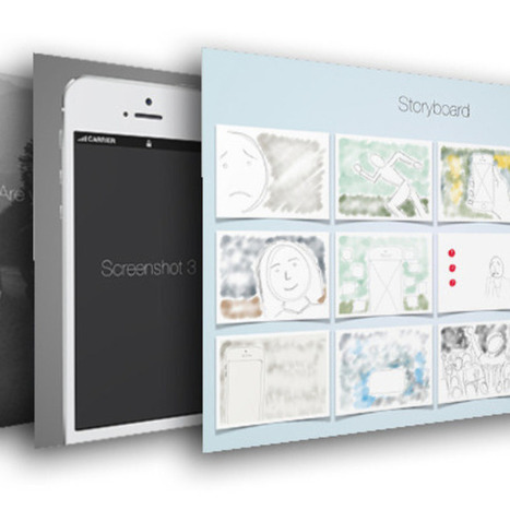 Digital Storytelling   Visual Storytelling   Scoop.it