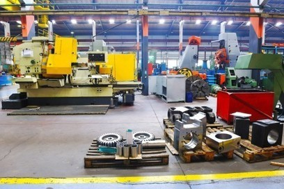 Factors in Choosing the Right Ontario Machine Shop for Fabrication | Central Machine and Marine | Scoop.it