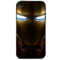 Marvel Iron Man mask the Avengers iPhone 4, 4S protective case | Apple iPhone and iPad news | Scoop.it
