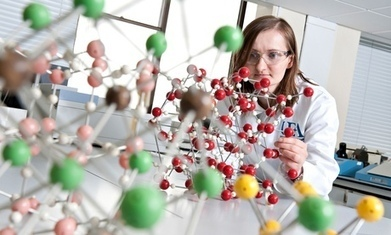 Labour warns UK will lose global science lead without more investment   Higher Education and academic research   Scoop.it