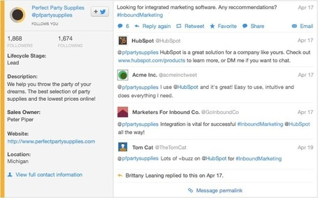 "HubSpot's Social Inbox Puts the ""Social"" Back in Social Media 