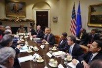 Obama reçoit les Européens, appelés à agir avec  détermination  sur la dette   Union Européenne, une construction dans la tourmente   Scoop.it