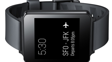 LG G Watch Black Titan - Guide | Best Appcessory | Ressources d'Afrique | Scoop.it