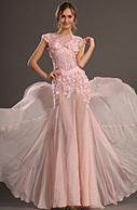 [EUR 1699,99] eDressit 2013 S/S Fashion Show Rose Sans Manches Robe de Soirée Robe de Bal (F00132401) | Fashion Show | Scoop.it