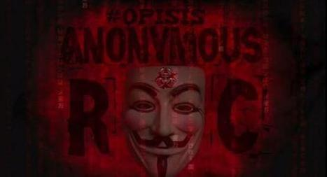 Hacktivist Group Anonymous Takes Down ISIS Social Media Accounts (#OpISIS) | Anonymous Canada #Op Video | Scoop.it