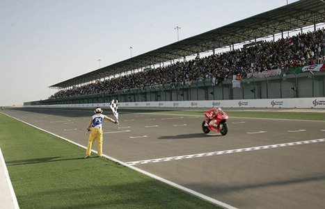 Inside the mind of Casey Stoner - MotoGP - Motor Sport Magazine | my library | Scoop.it