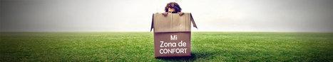 La zona de confort, una prisión con apariencia de oasis | Educacion, ecologia y TIC | Scoop.it
