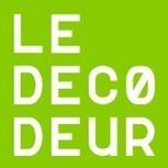 Comment créer un mot de passe fort? [vidéo] - Le Décodeur   Scoop4learning   Scoop.it