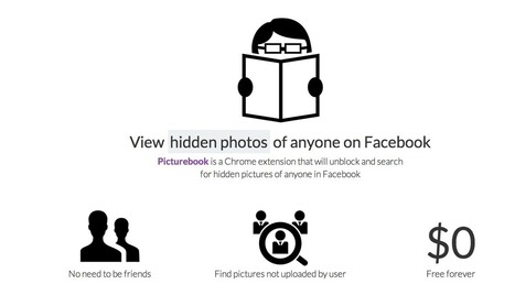 Your hidden Facebook photos were never really hidden. This app finds them | Internet tips | Scoop.it