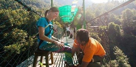 Bungee Jumping In Nepal Pric   Bungee Jump In Nepal   Scoop.it