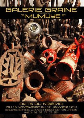 Statue Mumuye vrai faux dans l'art africain | Détours des Mondes (Blog) | Afrique | Scoop.it