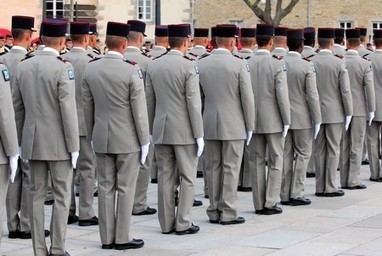 Management: et si vous vous inspiriez de l'armée? | ALDMO Pédagogie Innovante | Scoop.it