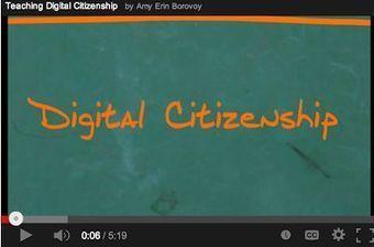 Pin by StudySync on Digital Citizenship | Pinterest | Ed Tech | Scoop.it