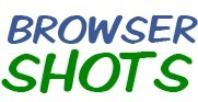 Browsershots - Check Browser Compatibility, Cross Platform Browser Test | technologies | Scoop.it