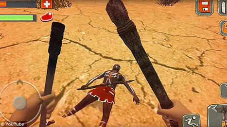 Minister orders investigation into game promoting killing of Aboriginal Australians | Archivance - Miscellanées | Scoop.it