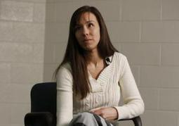 Who cares what she thinks>Jodi Arias says there's no justice in death penalty | Littlebytesnews Current Events | Scoop.it