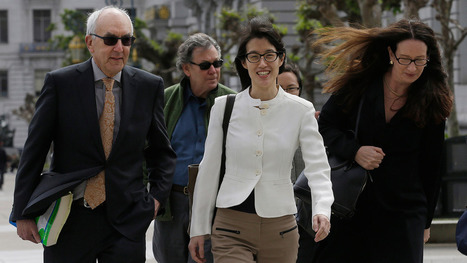 5 things we learned about Silicon Valley culture from the Ellen Pao trial | Droit du Travail | Scoop.it