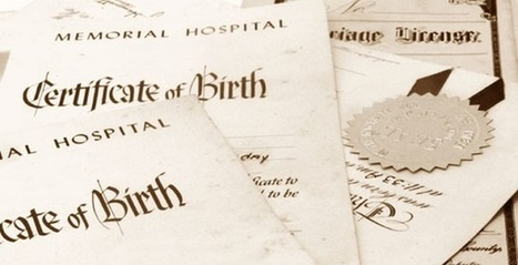 Why Your Birth Certificate Needs a Professional Translation - Aussie Translations Blog | Certified Translation Services | Scoop.it
