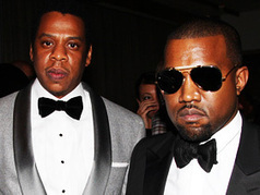 Jay-Z, Kanye West Accused Of Copyright Infringement - Music, Celebrity, Artist News   MTV.com   Be legal and Fair Project   Scoop.it