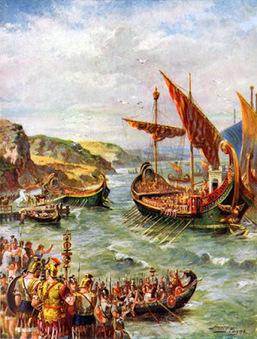 85 a.c.: Mitridates; La paz de Dardanus | LVDVS CHIRONIS 3.0 | Scoop.it