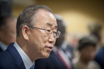 A woman should lead the U.N. | Genera Igualdad | Scoop.it