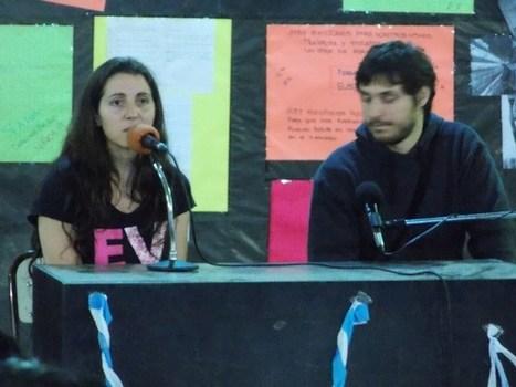 CINEzap – Charla sobre guión con Laura De Los Santos | Introducción al Guión | Scoop.it