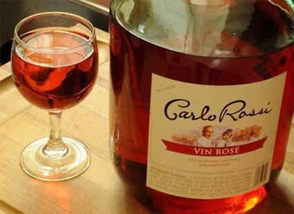 11 Cheapest Ways To Get Super, Super Drunk - 11 Points | Student alcoholism | Scoop.it