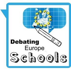 Debating Europe | iEduc | Scoop.it