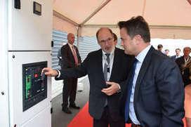 Nouveau data center de LuxConnect   #ICT #Luxembourg #DigitalLuxembourg #DigitalLëtzebuerg   Luxembourg (Europe)   Scoop.it
