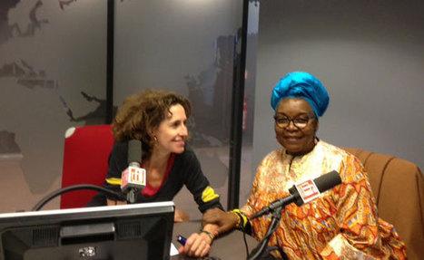 Alice Nkom, avocate camerounaise | 7 milliards de voisins | Scoop.it