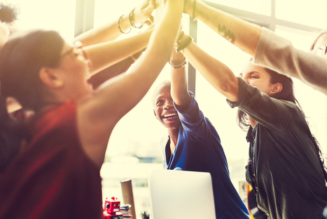12 Insights About Culture Change From a Workplace Culture Pioneer | Corporate Culture and OD | Scoop.it