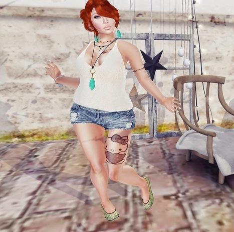 My Self SL: .......XO..... | Finding SL Freebies | Scoop.it