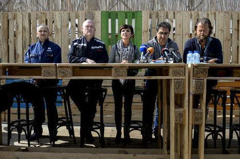 Au Pukkelpop, la police contrôlera les festivaliers sur les réseaux sociaux | Fresh from Edge Communication | Scoop.it
